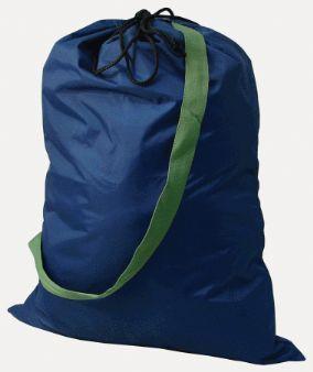 Nylon Laundry Bag
