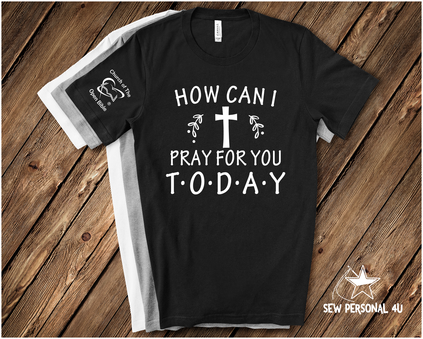 How Can I Pray for You Today Shirt