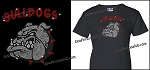Bling Bulldog Shirt
