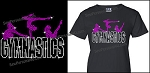 Bling Gymnastics Shirt