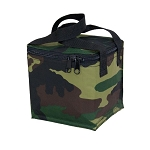 Insulated Lunch Bags - Camo