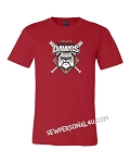Diamond Dawgs Unisex Tshirt