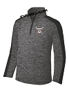 Diamond Dawgs Quarter Zip Pullover