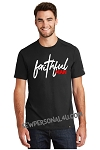 Faithful Man Tshirt