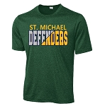 St. Michael Performance Tshirt