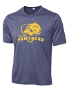 Northlawn Panther Performance Shirt