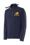 NJHS Panthers 1/4 zip Pullover