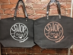 Shop Local - Shop Streator Tote Bag