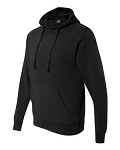 Cloud Fleece Hooded Pullover Sweatshirt -Black - M