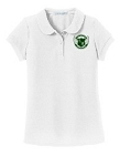 St. Michael Girl Polo Shirt