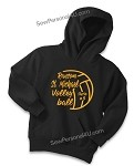 Ransom St. Michael Volleyball Hoodie