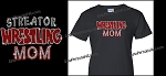 Bling Wrestling Mom