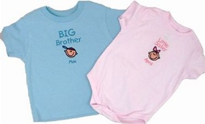 Big Brother Sibling Gift Set