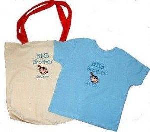 Big Brother Gift Set