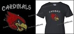 Bling Cardinals Shirt