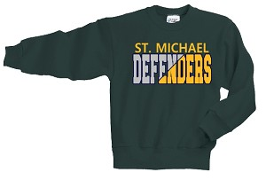 Defenders Crewneck Sweatshirt