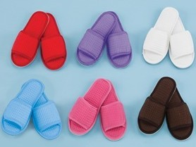 Kids Personalized Slippers