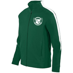 St. Michael Track Jacket