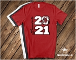 Senior Bulldogs 2021 tshirt