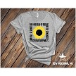 Sunflower Tshirt - Stand Tall - Be Bright
